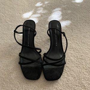 Zara Mini Heels